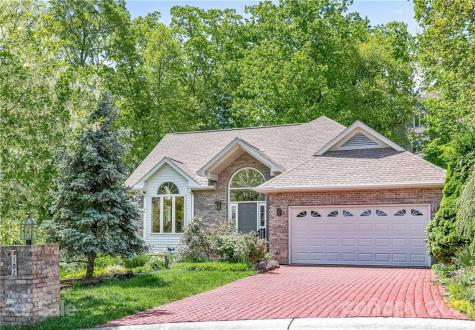 102 S Carriage Square Court Hendersonville NC 28791