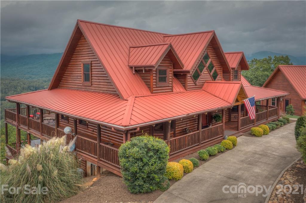 243 Boulder Ridge Road Lake Lure NC 28746