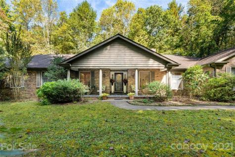 190 Tranquility Place Hendersonville NC 28739
