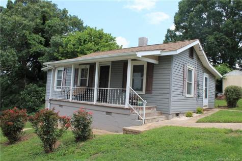 35 Douglas Place Asheville NC 28801