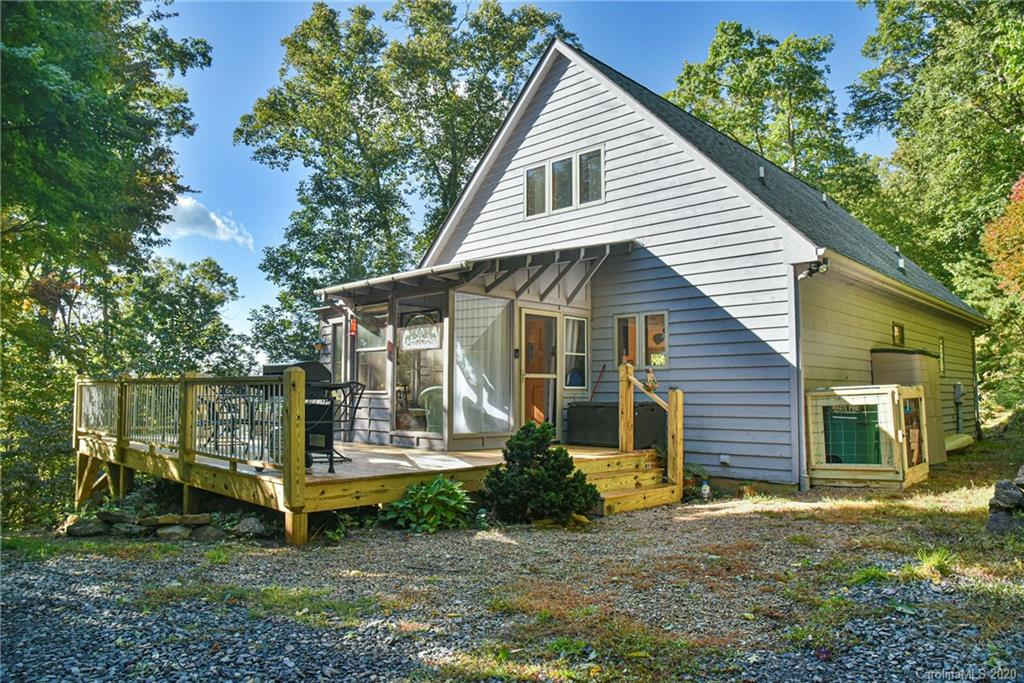 20 Maple Forest Road Fairview NC 28730