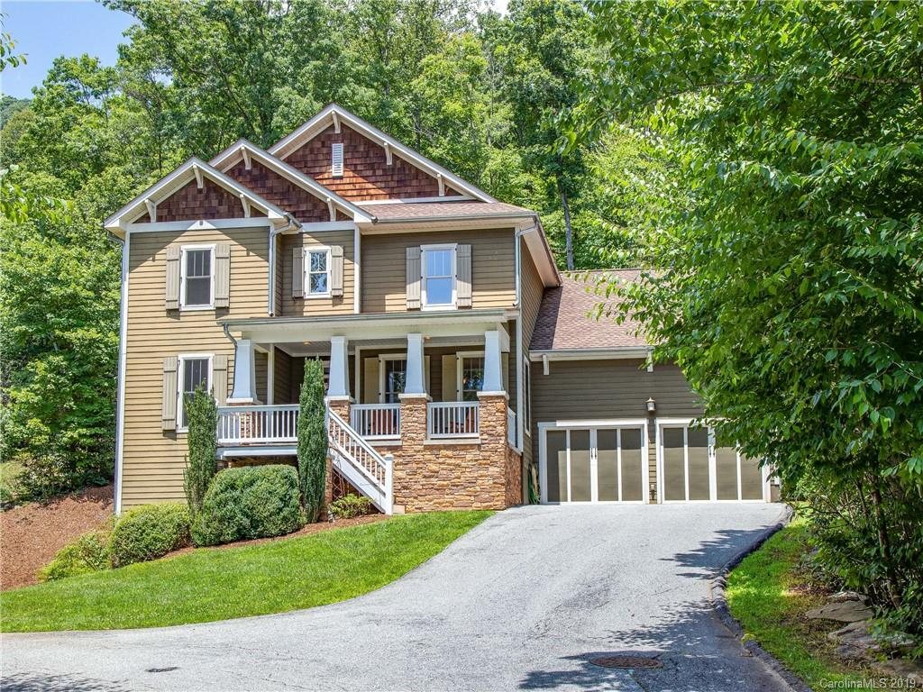 25 Sugarland Ridge Trail Fairview NC 28730