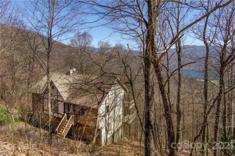 16 Lake Wood Avenue Black Mountain NC 28711