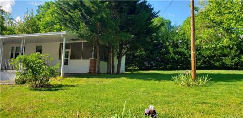 34 Garden Circle Asheville NC 28806
