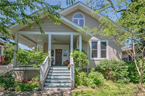 68 Henrietta Street Asheville NC 28801