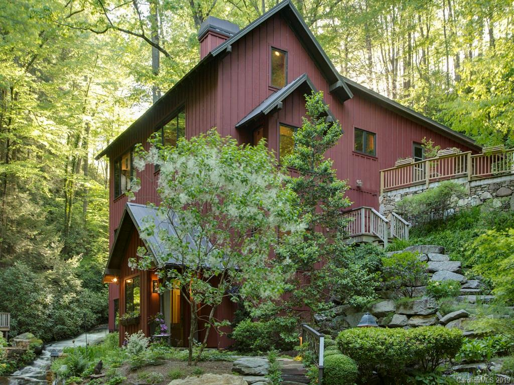 130 Sitton Place Pisgah Forest NC 28768