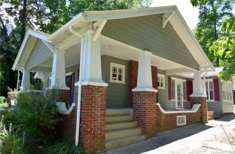 1809 Lower Ridgewood Boulevard Hendersonville NC 28791