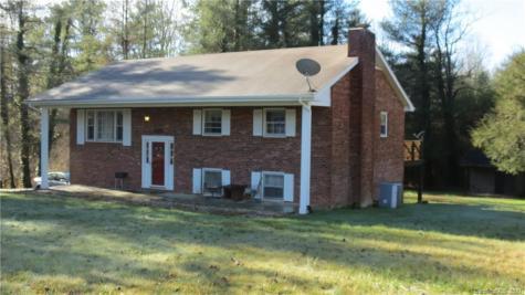 144 Allenwood Circle Hendersonville NC 28792