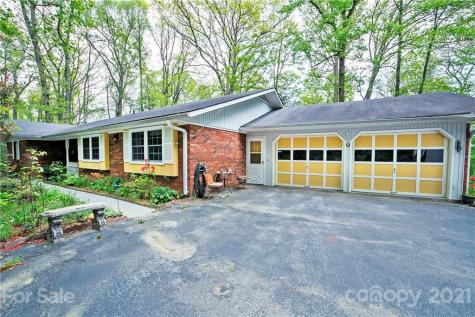 885 Indian Hill Road Hendersonville NC 28791