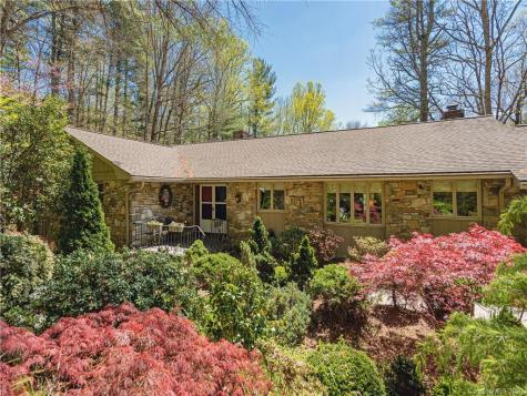 250 Tranquility Place Hendersonville NC 28739