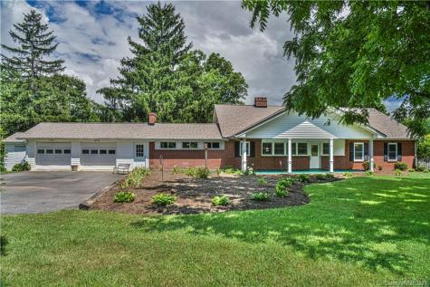 47 Forest Knoll Drive Weaverville NC 28787