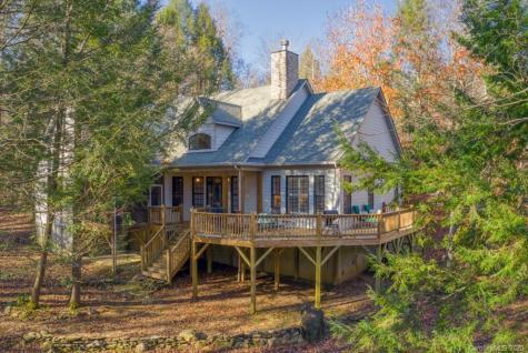 181 Quail Ridge Road Lake Lure NC 28746