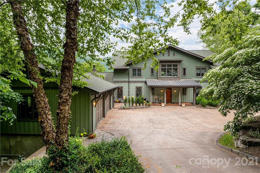 39 Oxbow Crossing Weaverville NC 28787