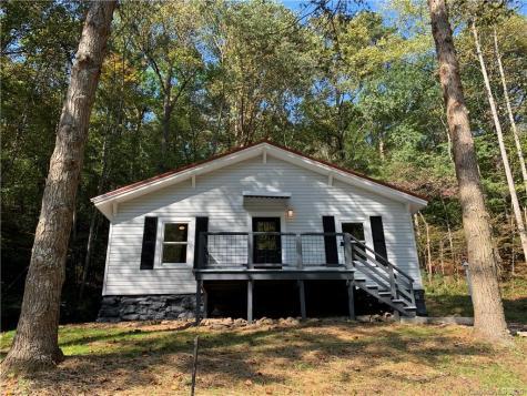 468 Island Creek Road Lake Lure NC 28746