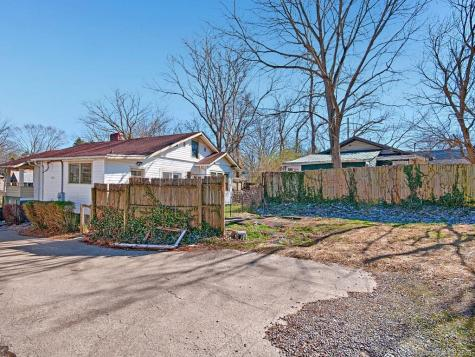 46 Pearson Drive Asheville NC 28801
