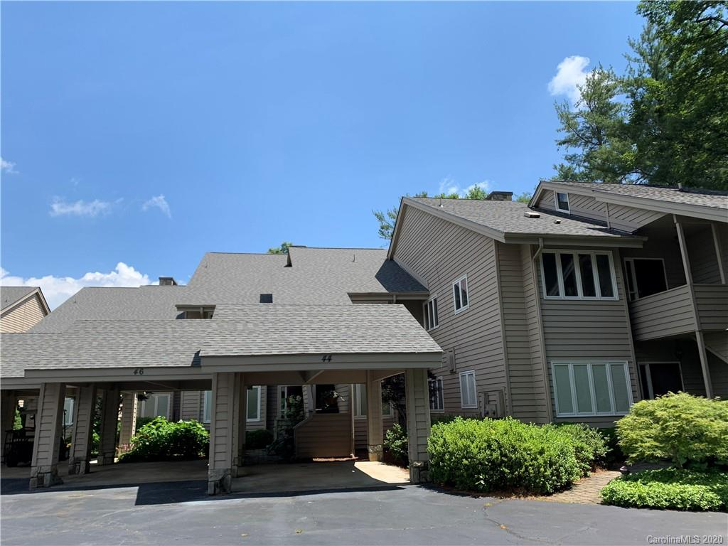 46 Country Club Village Drive Lake Toxaway NC 28747