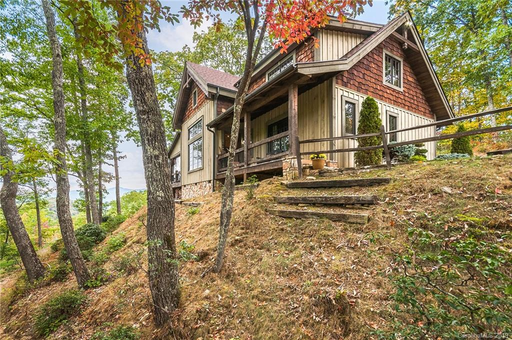 175 Big Bear Road Waynesville NC 28786