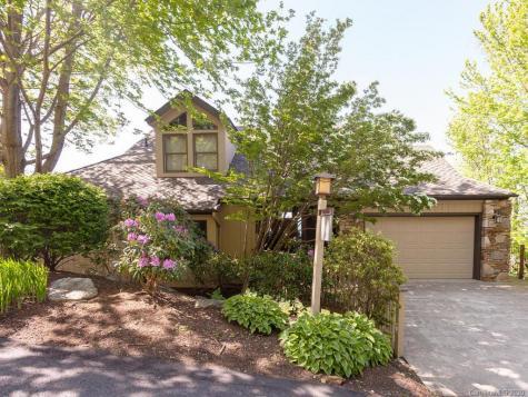 450 Rhododendron Lane Burnsville NC 28714