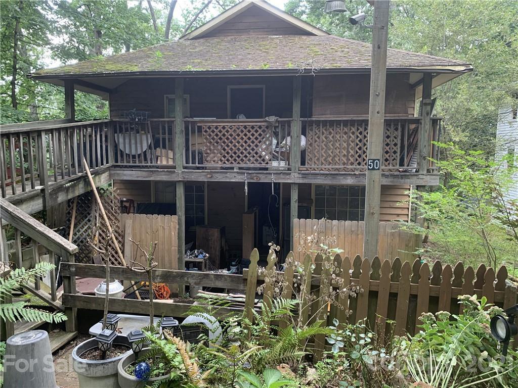 50 Tupper Road Black Mountain NC 28711