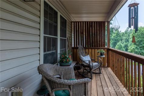 6 Buckshot Ridge Drive Asheville NC 28804