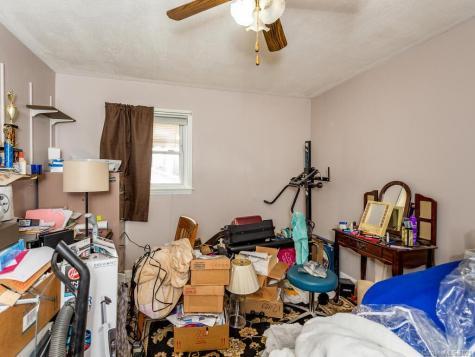 8 Nixon Terrace Asheville NC 28805