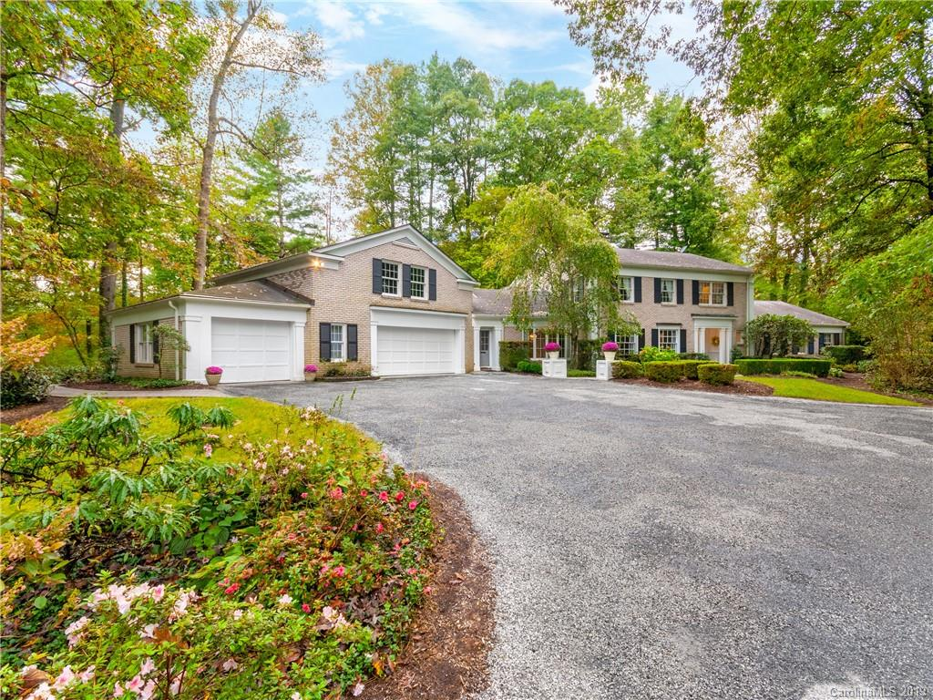 170 Tranquility Place Hendersonville NC 28739