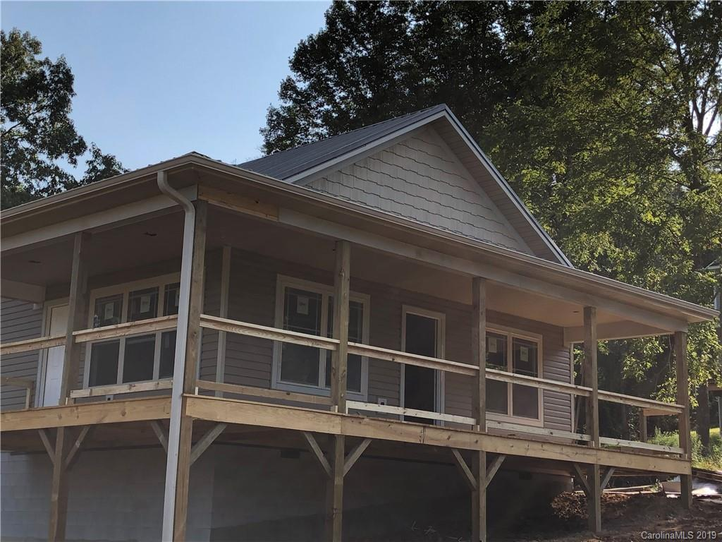 323 Herron Point Weaverville NC 28787