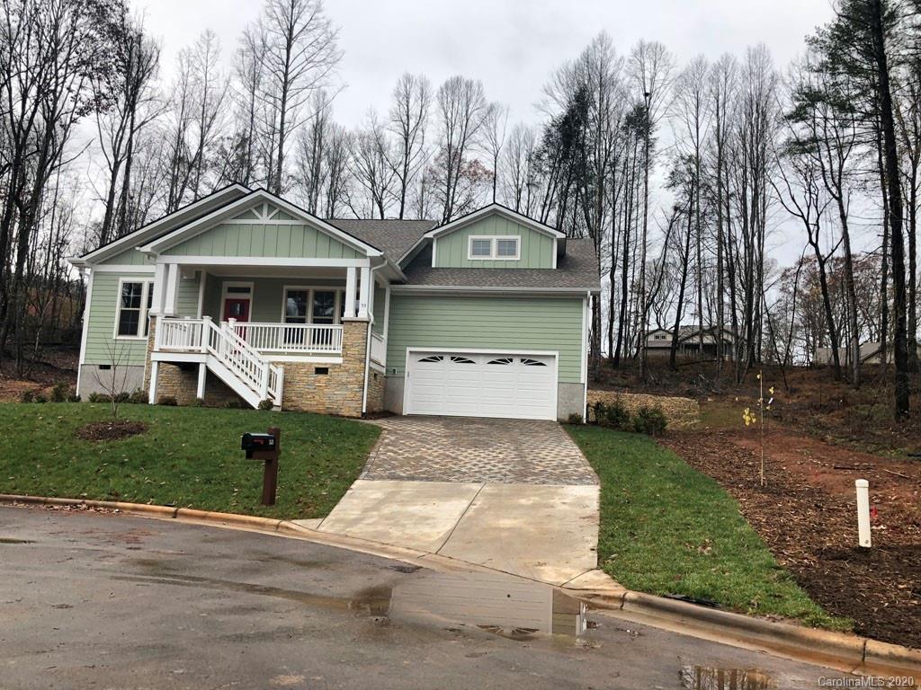 53 Ivestor Gap Road Biltmore Lake NC 28715