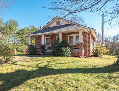27 Woodland Drive Asheville NC 28806