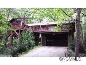 40 Cedar Trail Asheville NC 28803