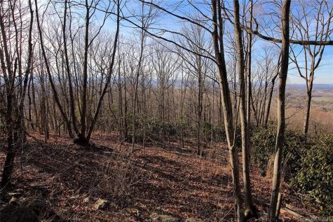 2.55 acres +/- Randy Drive Hendersonville NC 28791