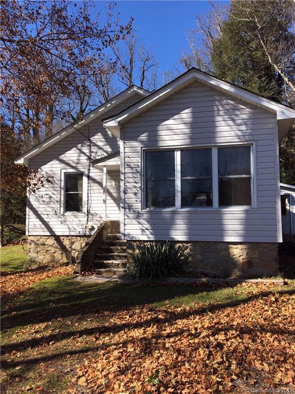 1117 Montreat Road Black Mountain NC 28711
