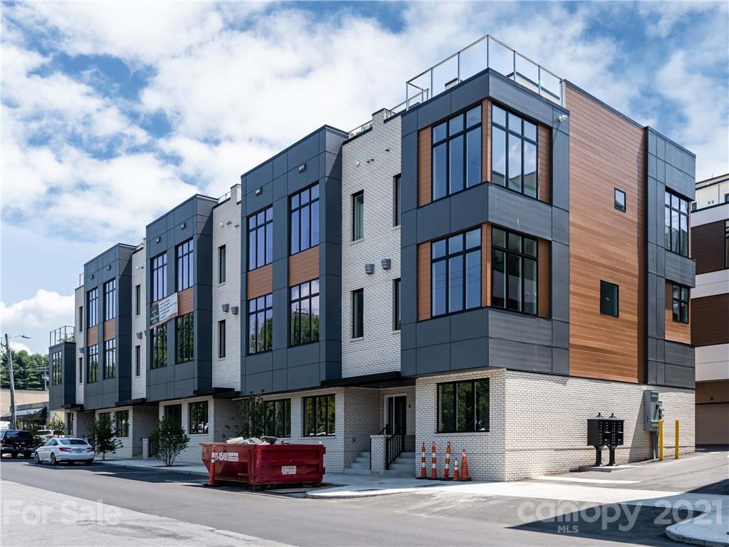 12 Bauhaus Court Asheville NC 28801