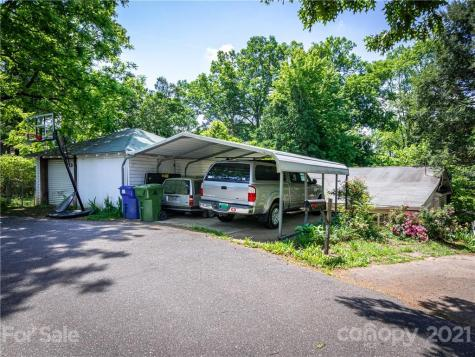 192 Forest Hill Drive Asheville NC 28803
