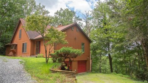 1850 Connestee Trail Brevard NC 28712