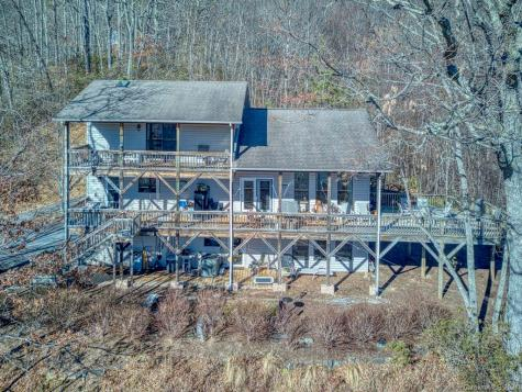 85 Saddle Drive Maggie Valley NC 28751