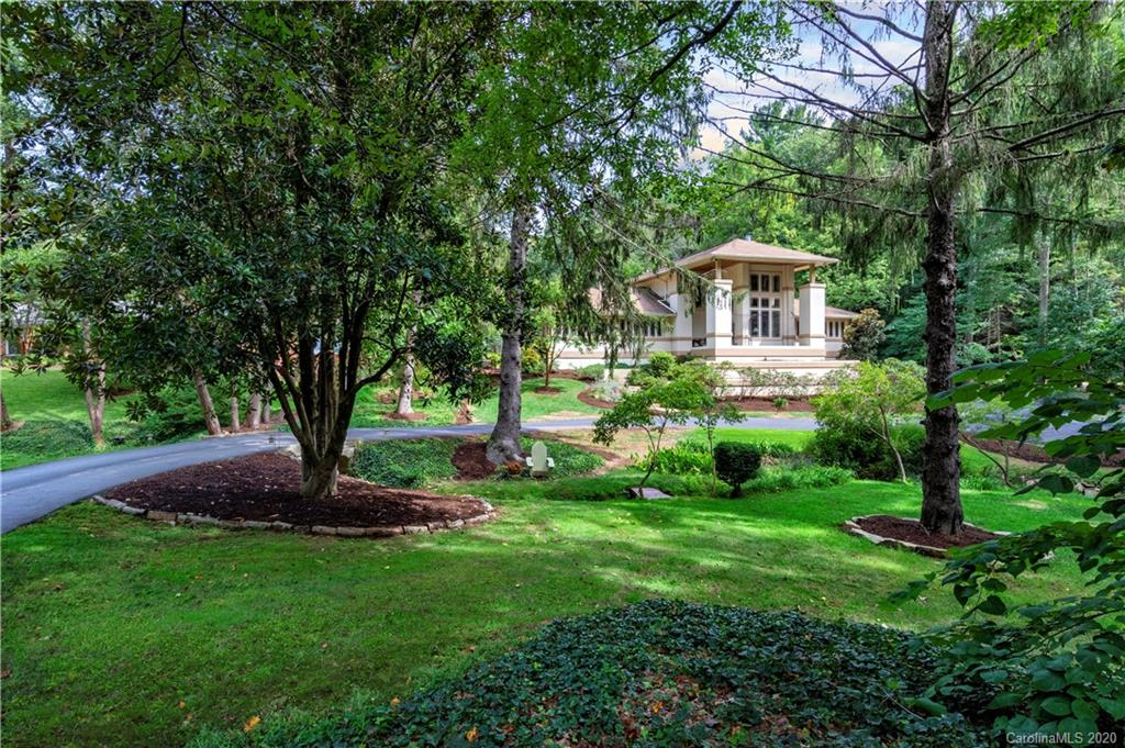 187 Country Club Road Asheville NC 28804