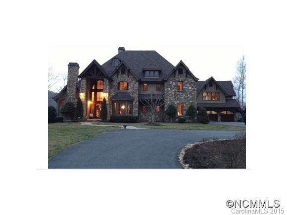 288 Shady Creek Lane Hendersonville NC 28739