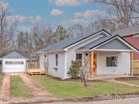 1 Cypress Drive Asheville NC 28803