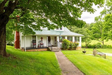 202 Greens Creek Road Sylva NC 28779