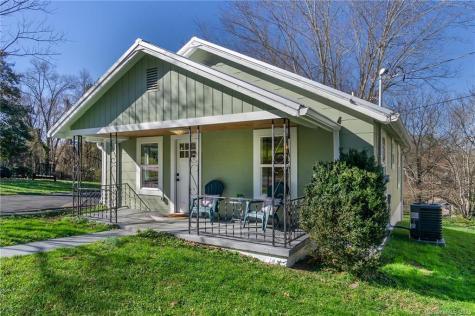 15 Chapel Park Road Asheville NC 28803