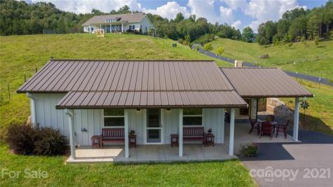 150 Dillingham Road Barnardsville NC 28709