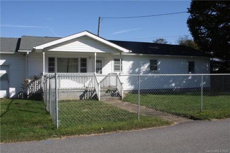 49 Warren Street Waynesville NC 28786