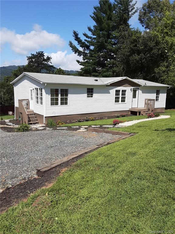 30 Price Road Asheville NC 28805