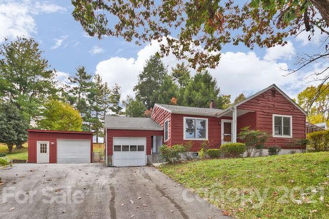 48 White Pine Drive Asheville NC 28805