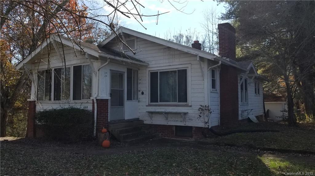 422 Hazel Mill Road Asheville NC 28806