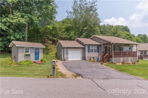 188 Pinellas Lane Waynesville NC 28785