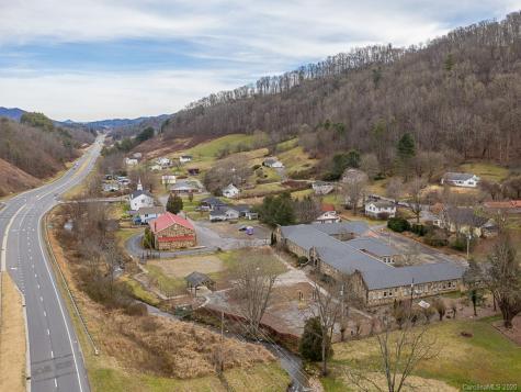 100 Bald Creek School Road Burnsville NC 28714