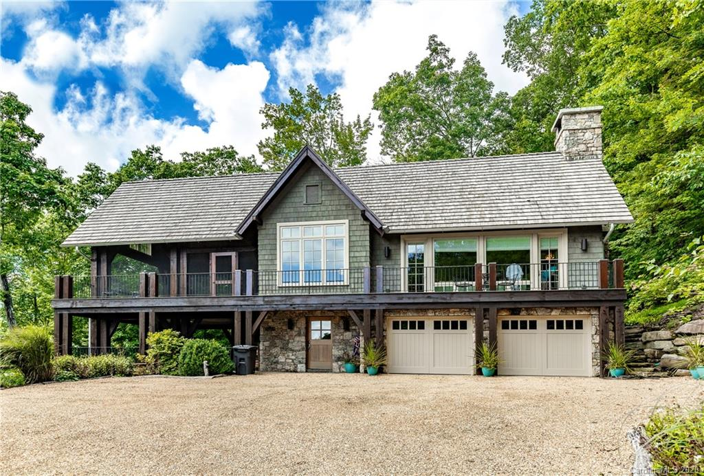 429 Panther Ridge Road Lake Toxaway NC 28747