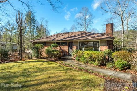 705 Holly Avenue Black Mountain NC 28711
